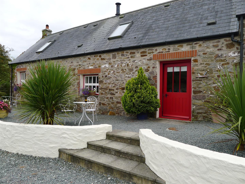 Abaty Cottage
